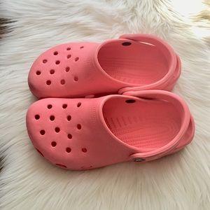 salmon pink crocs Shop Clothing \u0026 Shoes